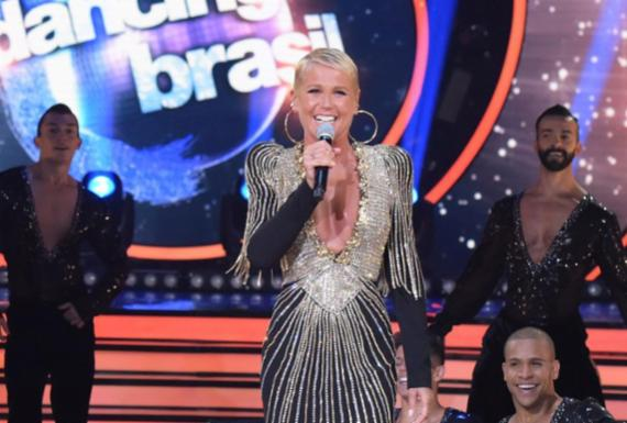 Crise na Record corta café dos bailarinos do 'Dancing Brasil', diz colunista   Reprodução   Rede Record