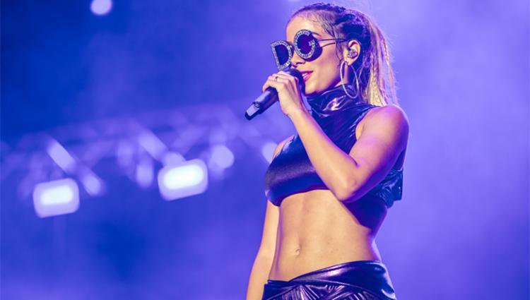 Anitta fará apresentação em Miami - Foto: Divulgação