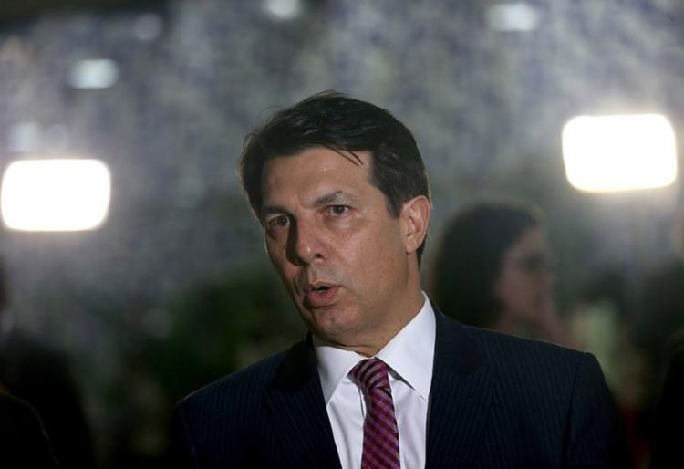 O deputado Arthur Maia (PPS-BA) é o relator da reforma da Previdência na Câmara - Foto: Wilson Dias l Agência Brasil