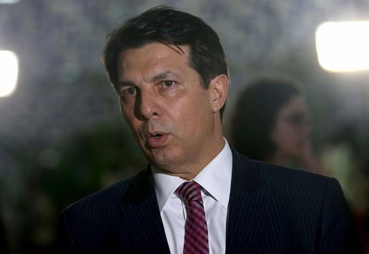 Deputado baiano é relator do projeto da reforma da Previdência - Foto: Wilson Dias l Agência Brasil