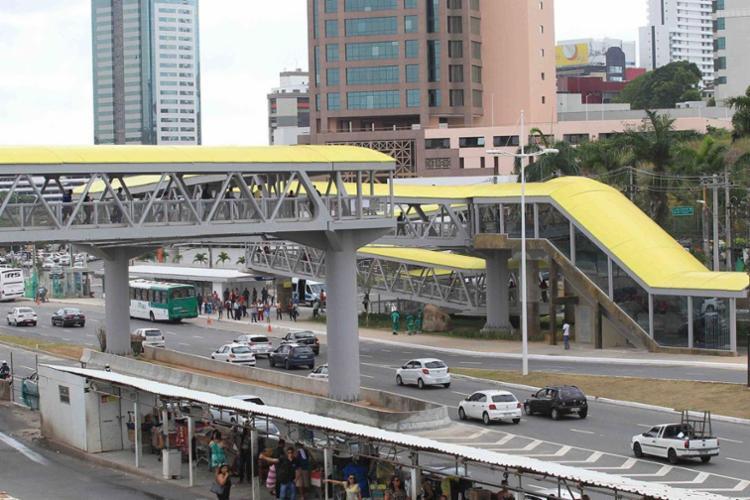 A obra teve um investimento total de R$ 30 milhões - Foto: Manu Dias | GOVBA
