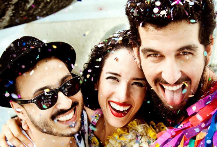 Bailinho de Quinta é uma das atrações do Carnaval em Praia do Forte - Foto: Divulgação