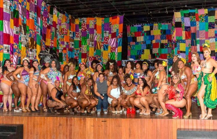 Trinta candidatas estão na disputa pelo posto de Rainha Plus Size - Foto: Divulgação