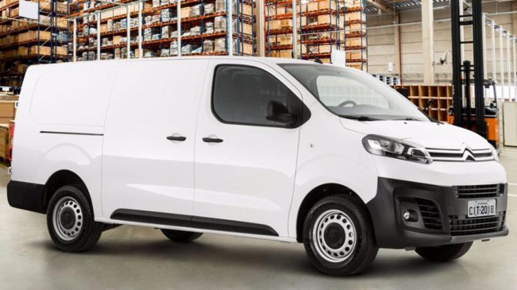 No Brasil foram 939 unidades do Peugeot Partner emplacadas, crescimento de 167% em relação a 2016 - Foto: Divulgação