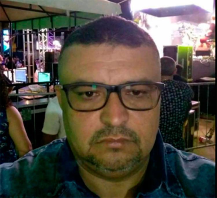 Paulo Jacob já tinha uma registro de queixa na delegacia por agressão à esposa - Foto: Reprodução | Facebook