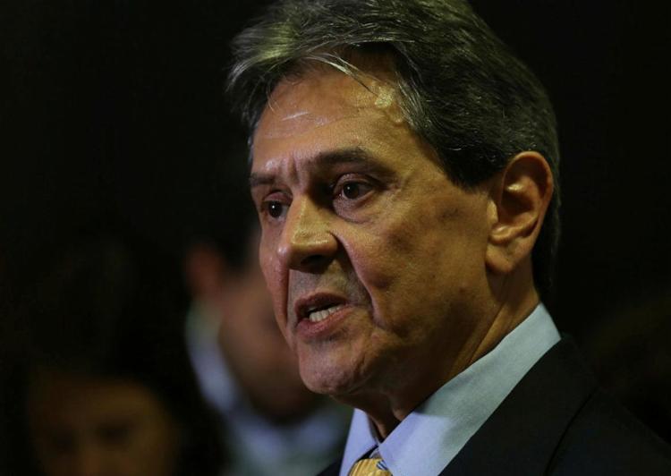 Roberto Jefferson é o presidente do PTB e pai da Deputada Cristiane Brasil - Foto: Valter Campanato | Agência Brasil | Divulgação