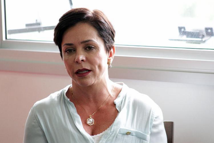 Deputada é suspeita de tráfico de drogas e associação criminosa durante a campanha eleitoral de 2010 - Foto: João Ricardo | PTB