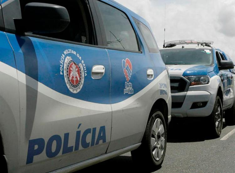 Ato teria acontecido na avenida Centenário, no último domingo, 11 - Foto: Edilson Lima | Ag. A TARDE | 09/03/2017