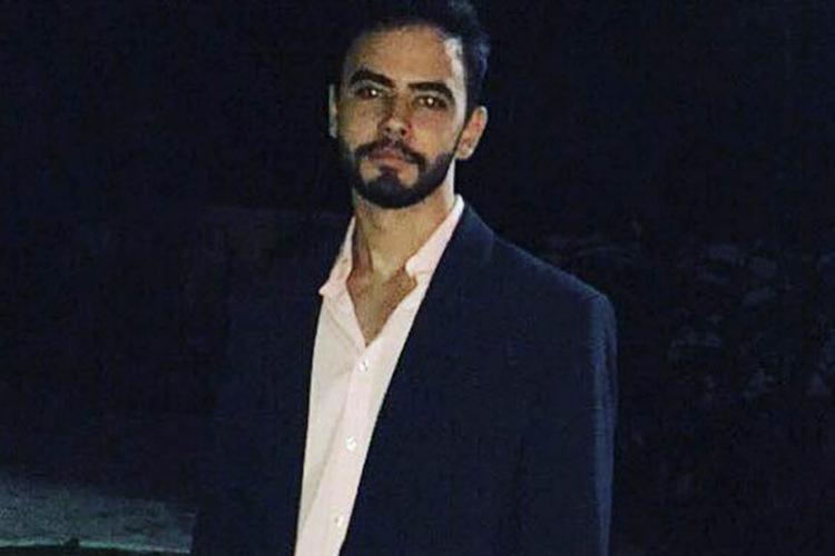 Rapaz chegou a ficar em estado grave, mas que já se recupera, de acordo com a família - Foto: Reprodução | Facebook