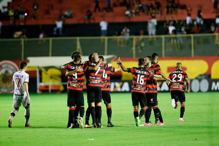Atletas irão reforçar o elenco rubro-negro nos duelos de 2018 - Foto: Margarida Neide | Ag. A TARDE | 29.10.2017