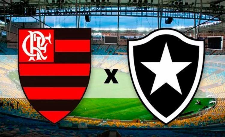 Federação confirma local de semifinal entre Flamengo e Botafogo - Foto: Imagem | Divulgação Flamengo