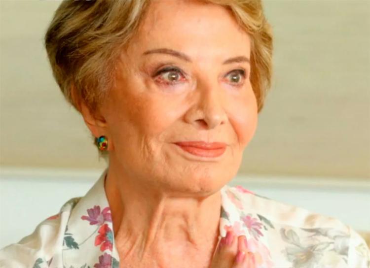 Quadro de Gloria Menezes é estável, segundo a assessoria de imprensa da atriz - Foto: Reprodução   GloboNews