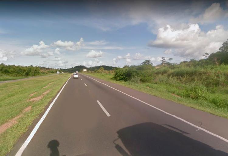 Caso aconteceu próximo ao município de Candeias - Foto: Reprodução | Google Street View