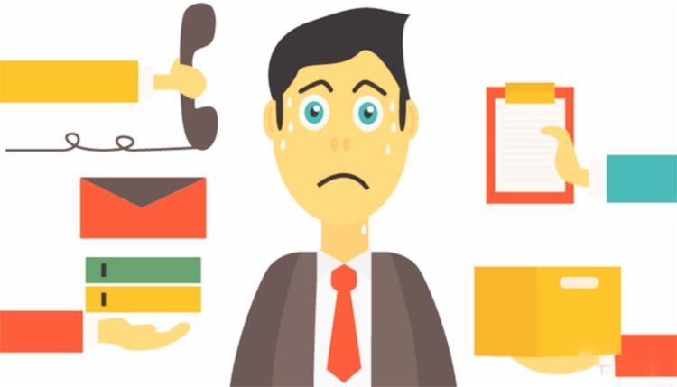 Dicas auxiliam a vencer desmotivação no trabalho - Foto: Reprodução | Internet