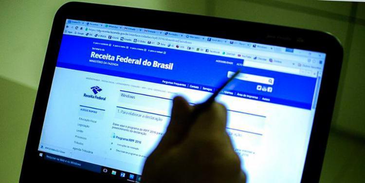O prazo para declaração vai de 1º de março até o dia 30 de abril - Foto: Marcelo Camargo l Agência Brasil