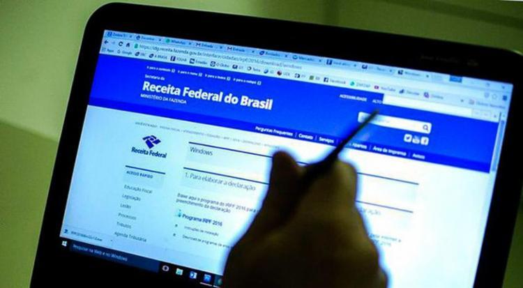 Receita recebeu 29.269.987 declarações em 2018 - Foto: Marcelo Camargo l Agência Brasil