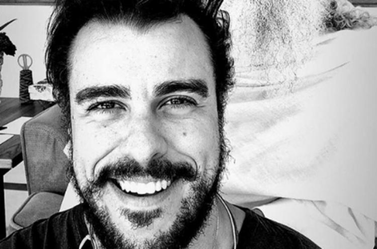 Joaquim está longe das novelas desde Império, em 2014 - Foto: Reprodução l Instagram l @lopesjoca