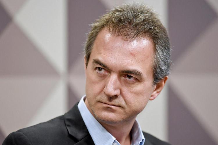 Empresário tinha contra si dois mandados de prisão - Foto: Evaristo Sá l AFP