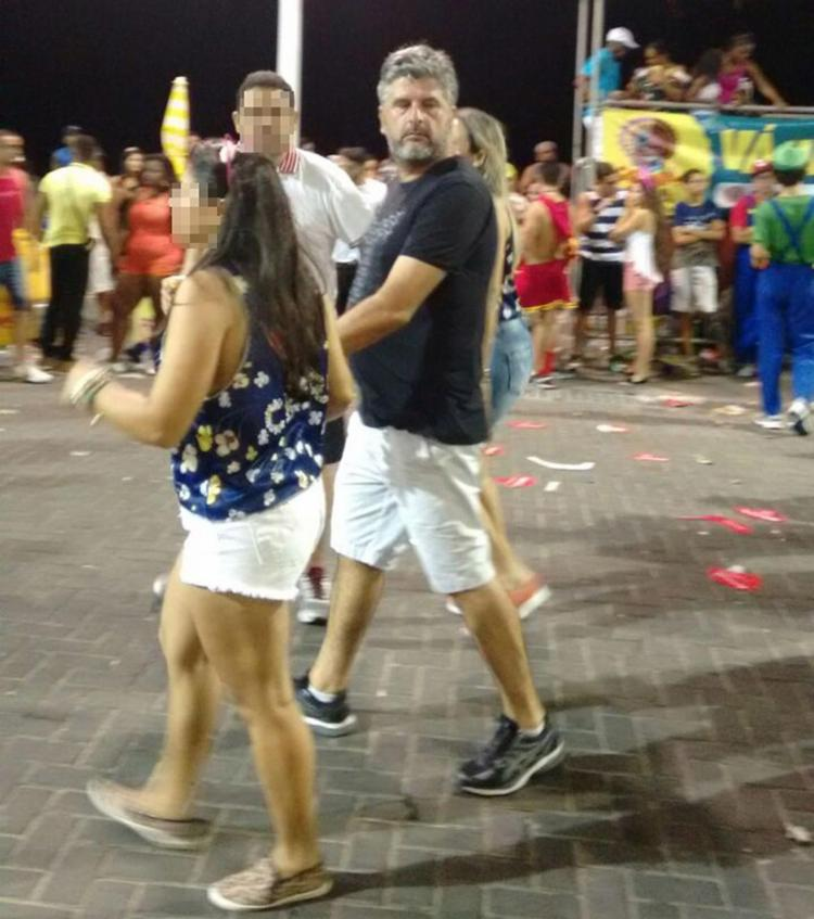 Ex-diretor da Defesa Civil de Salvador disse que digital aparece em saco plástico, não em dinheiro do bunker de R$ 51 mi - Foto: Regina Bochicchio l A TARDE