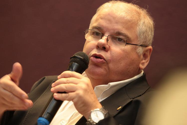 Lúcio Vieira Lima foi denunciado por associação criminosa e lavagem de dinheiro - Foto: Joá Souza l Ag. A TARDE l 5.6.2017