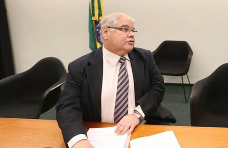 O deputado Lúcio Vieira Lima é investigado pelo crimes de lavagem de dinheiro e associação criminosa - Foto: Rodrigues Pozzebom l Agência Brasil
