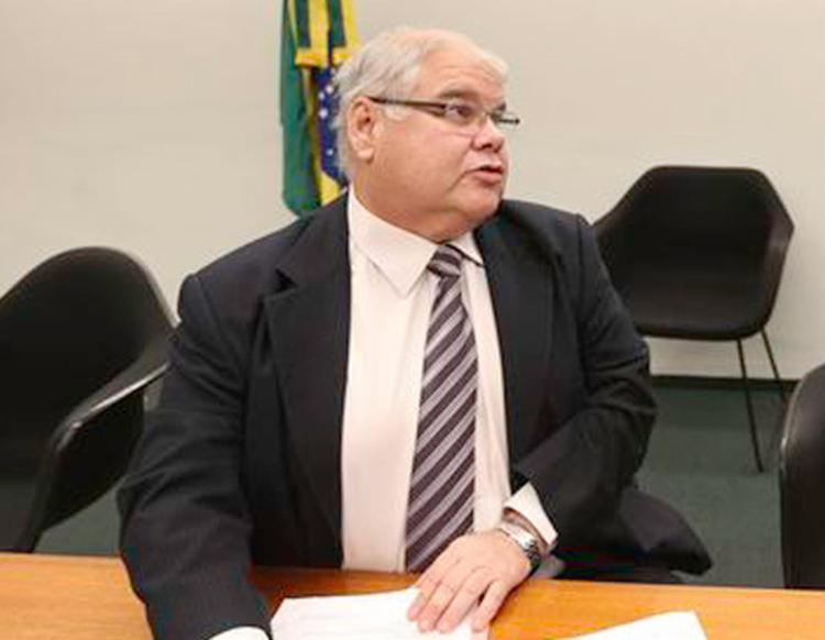 Partidos pedem a perda do mandato do emedebista em razão da investigação conduzida pela PF - Foto: Rodrigues Pozzebom l Agência Brasil