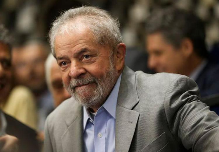 Defesa do ex-presidente tenta barrar prisão após sentença de 12 anos e um mês no caso triplex - Foto: Marcelo Camargo l Agência Brasil