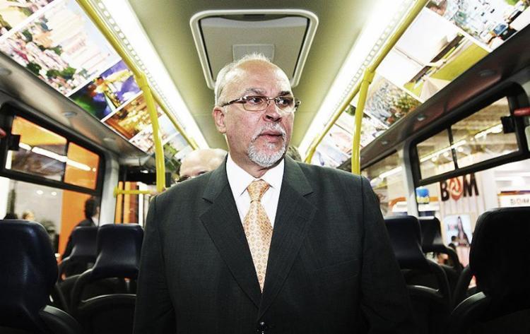 Conselheiro Mário Negromonte foi indicado para o TCM pelo então governador da Bahia, Jaques Wagner (PT) - Foto: André Lessa l Estadão Conteúdo l 25.08.2011