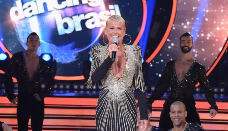 Reality musical é comandado pela apresentadora Xuxa Meneghel - Foto: Reprodução | Rede Record