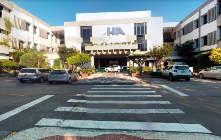As filhas da cantora nasceram na madrugada do sábado, 10, no Hospital Aliança - Foto: Reprodução | Google Maps