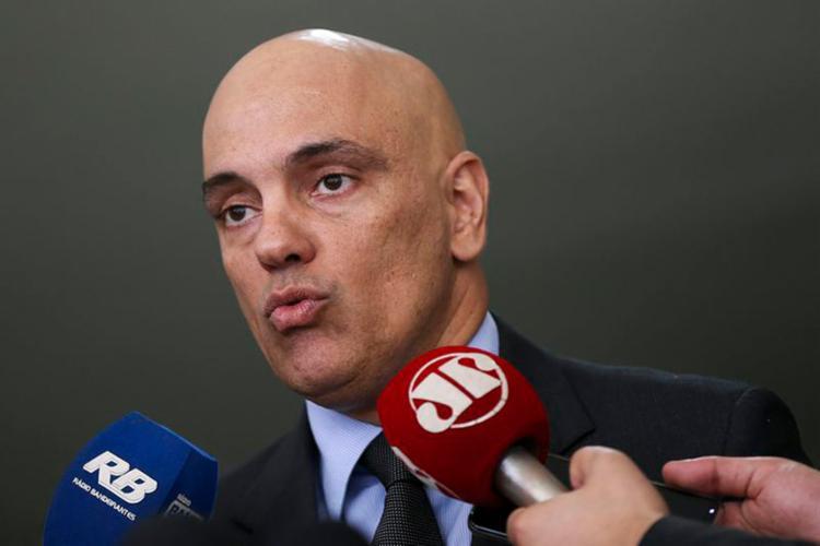 Ministro negou recurso do deputado João Rodrigues (PSD-SC), condenado em 2009 pelo TRF-4 - Foto: Marcelo Camargo l Agência Brasil