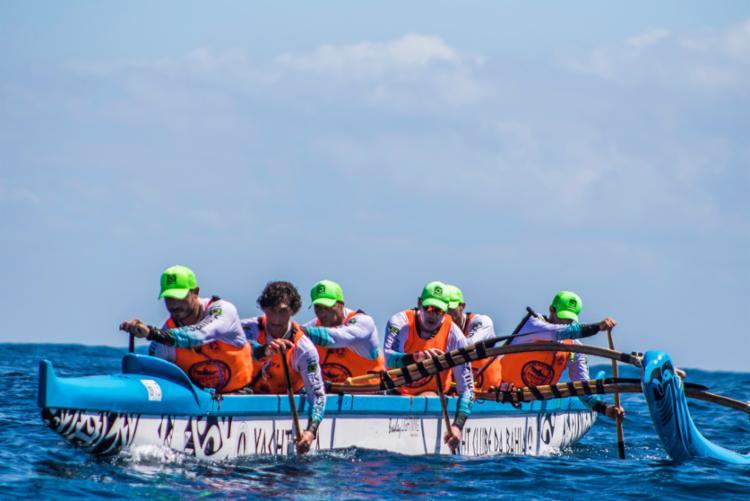 Cerca de 200 atletas da Bahia e de mais dez Estados participam do II Desafio Yacht Salvador - Morro de São Paulo - Foto: Nicole Saback/Divulgação