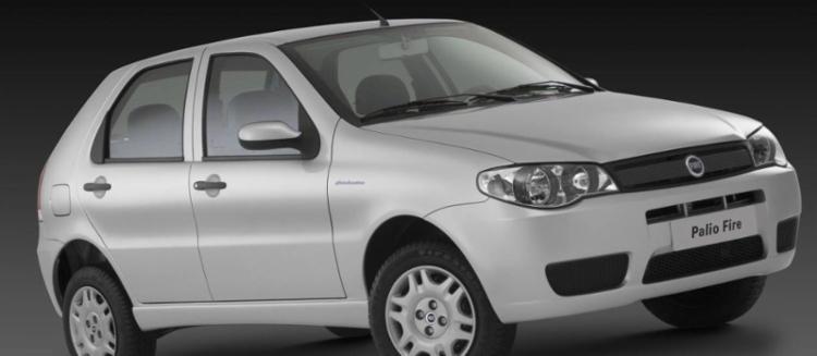 Em 2001 o carro foi reestilizado, e depois novamente, em 2003 e 2007. - Foto: Divulgação