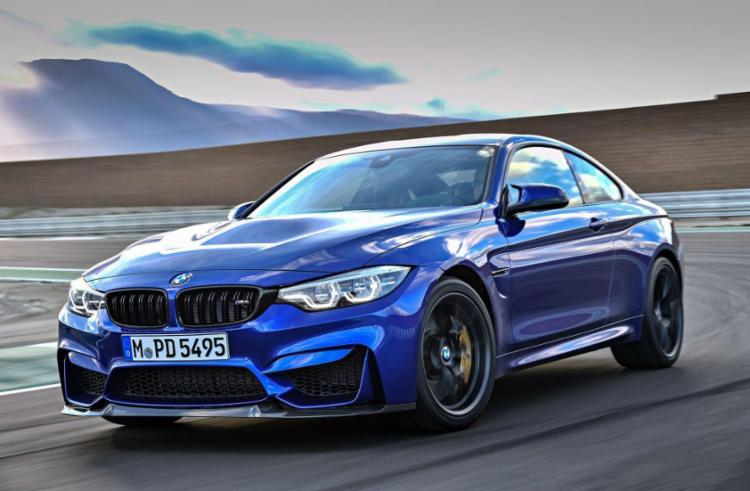 Modelo chega ao País por R$ 663.950 - Foto: BMW | Divulgação