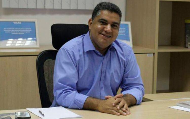 Oziel Araújo (PSDB) é acusado junto com 16 vereadores do município - Foto: Reprodução | Facebook