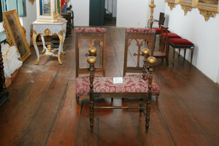 Museu será reinaugurado no dia 17 de fevereiro - Foto: Luciano da Matta | Ag. A TARDE