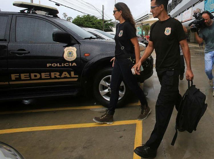 Petista foi alvo de mandado de busca e apreensão da operação nesta segunda-feira - Foto: Raul Spinassé | Ag. A TARDE