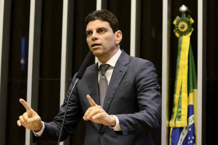 O deputado Cláudio Cajado votou a favor da medida - Foto: Reprodução | Democratas.org
