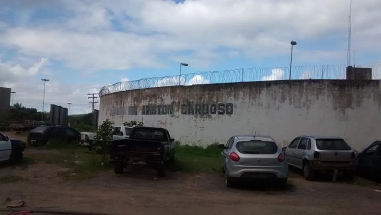 Motivo da decisão teria sido o desabamento que aconteceu dentro do local no domingo, 11 - Foto: Divulgação | DPE