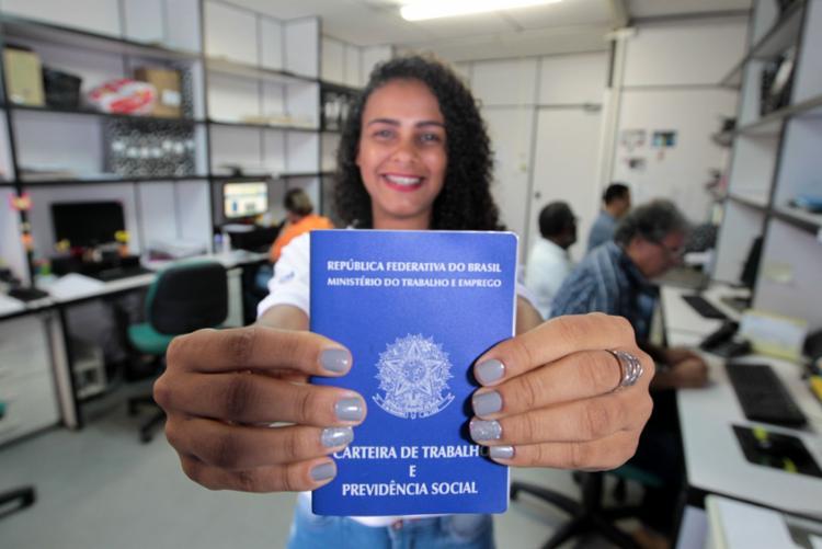 O Mutirão será realizado no Colégio Estadual Francisco da Conceição Menezes, em Santo Antônio de Jesus - Foto: Paula Fróes/GOVBA