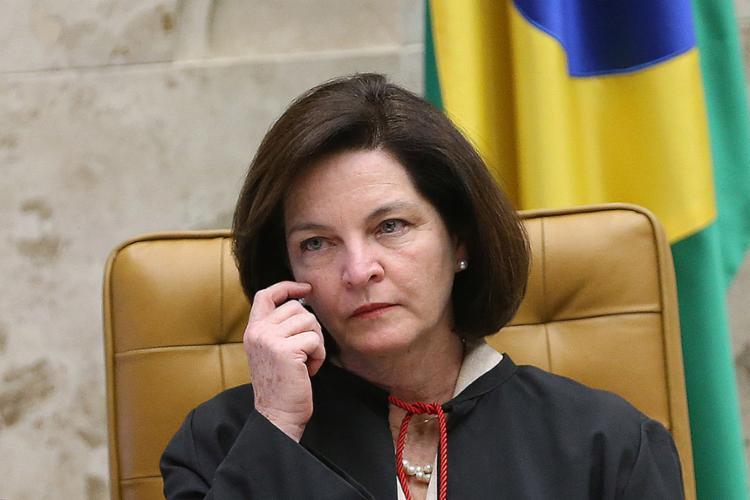 Procuradora-geral requereu 'ordem judicial' sob pena de afastar diretor-geral da PF do cargo - Foto: José Cruz l Agência Brasil