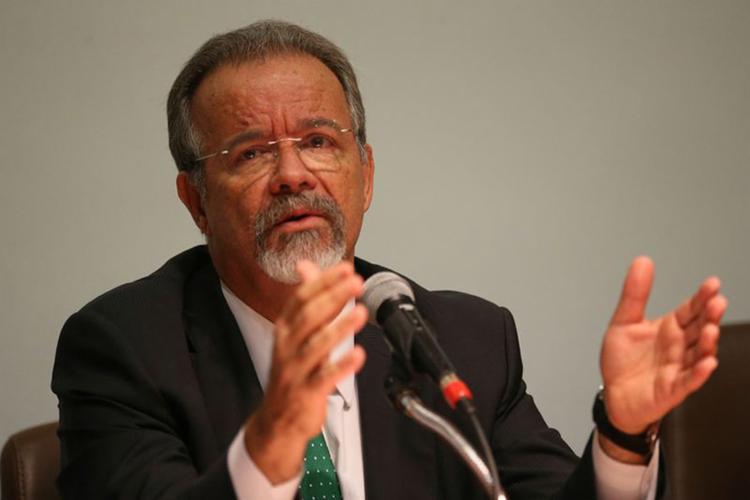A promessa do ministro é que os certames sejam realizados ainda em 2018 - Foto: Fabio Rodrigues Pozzebom l Agência Brasil