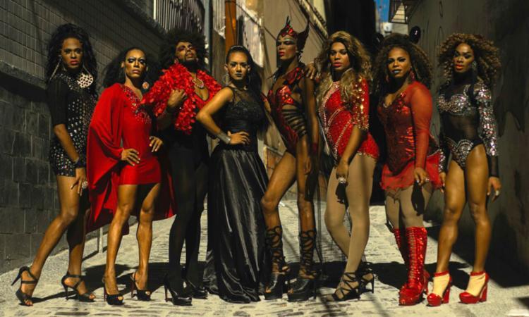 Ganharão as fantasias com melhor originalidade e luxo - Foto: Divulgação | Grupo Gay da Bahia