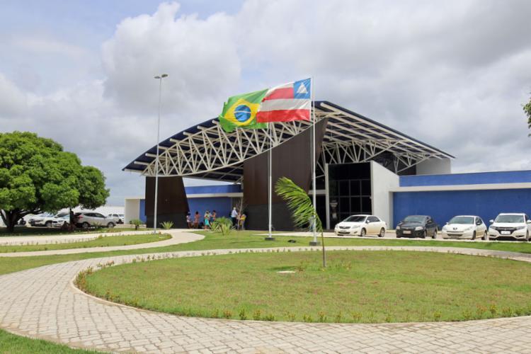 Mais de oito mil atendimentos já foram realizados na Policlínica de Teixeira de Freitas - Foto: Divulgação