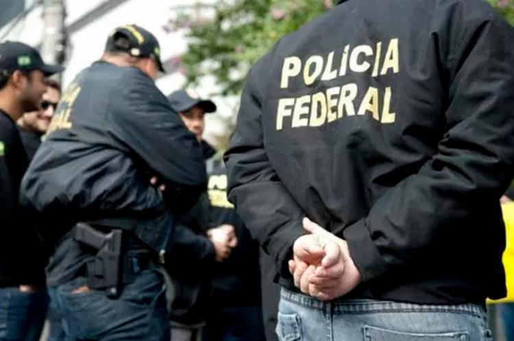 Polícia Federal realiza operação contra trabalho escravo em Poços