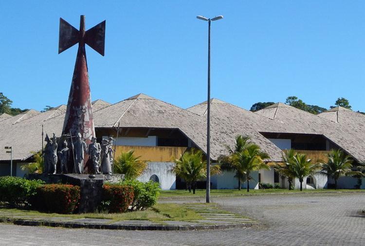 O simpósio de Saúde Coletiva acontece entre os dias 23 e 25 de março, no Campus Sosígenes Costa da UFSB, em Porto Seguro - Foto: Divulgação