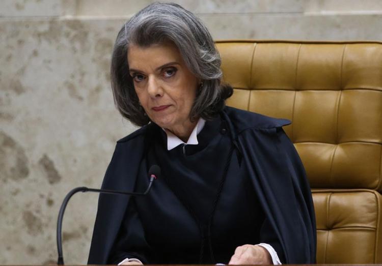 Ministra decretou que a competência sobre o caso da deputada é do Supremo Tribunal Federal - Foto: Agência Brasil