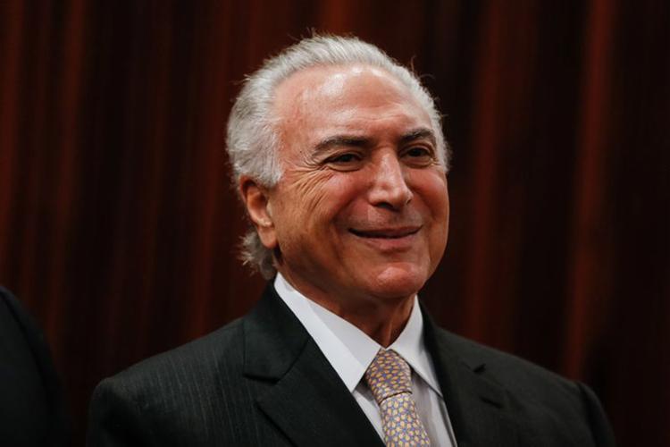 Presidente concedeu entrevista ao Jornal da Band, exibida na noite desta terça-feira, 6 - Foto: Beto Barata l PR