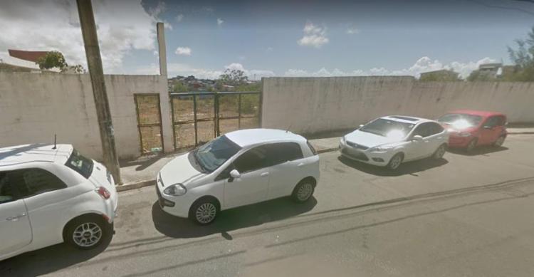 Terreno de 10.412 m² em Piatã é o lote mais caro de leilão - Foto: Reprodução | Google Maps