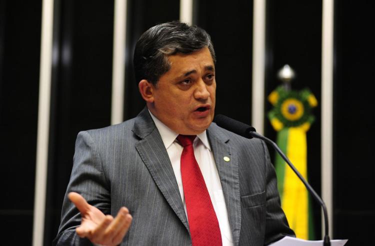 Deputado José Guimarães disse que Projeto de Lei não deve ser votado este ano - Foto: Agência Câmara